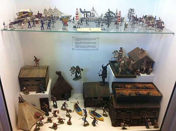 Prag Oyuncak Müzesi (2)