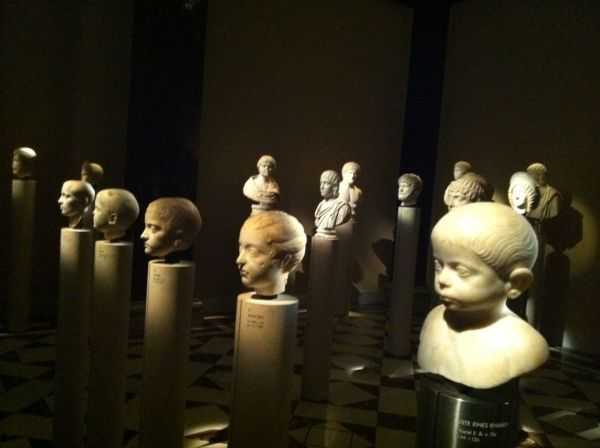 Viyana Sanat Tarihi Müzesi'nden