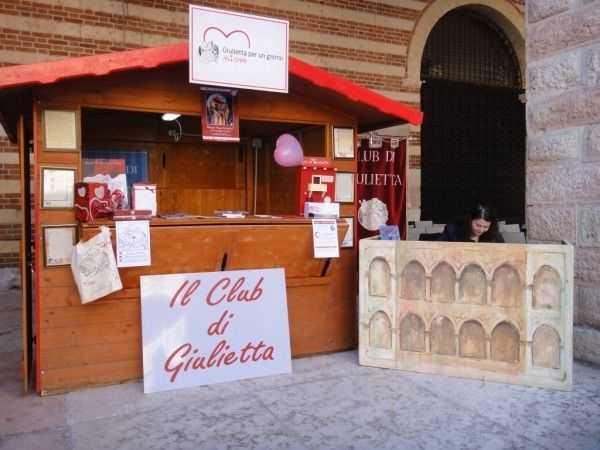 Fotoğraf: julietclub.com