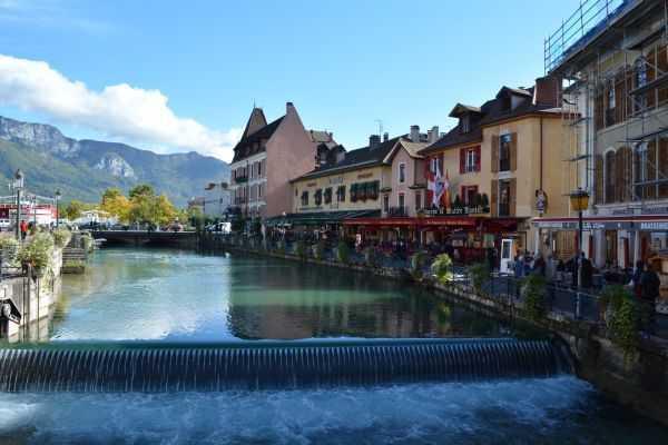 Annecy  - Fransa
