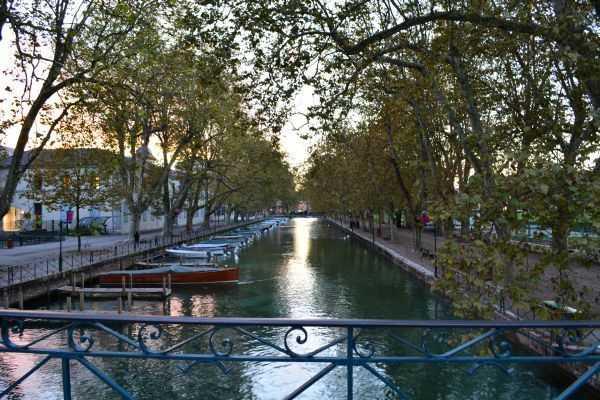 Vassé Kanalı - Annecy