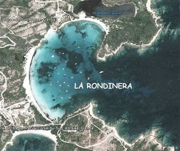 LA RONDİNERA