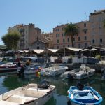 Napolyon'un doğum yeri: Emperyal Şehir Ajaccio