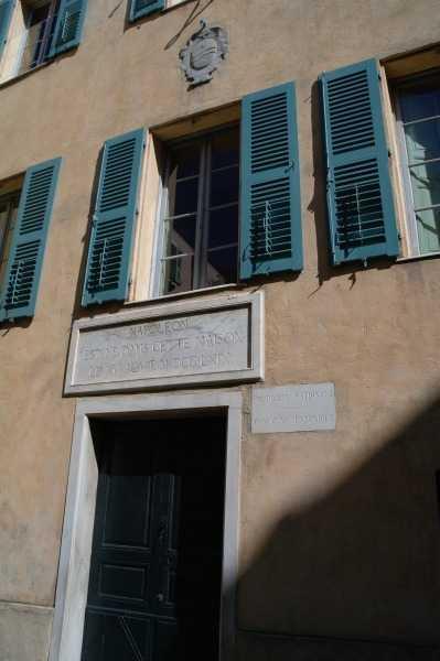 Maison Bonaparte