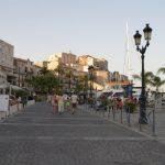 Fransa'nın asi adası Korsika'daki ilk durağımız: Calvi