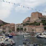Korsika'nın en gözde şehri: Bonifacio