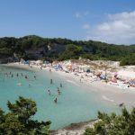 Korsika Adası'nın efsane koyları ve plajları