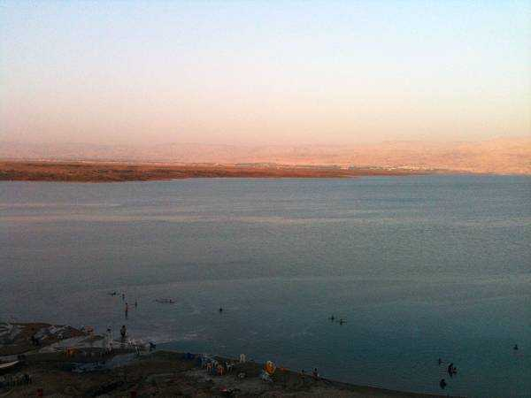 Lut Gölü: Ölüdeniz