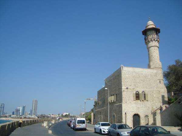 Eski Yafa - Tel Aviv