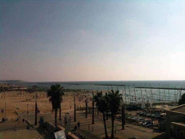 Tel Aviv Marina