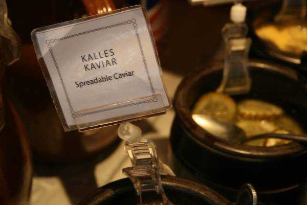 Crystal Plaza Otelin Kahvaltısında ikramda abartı doruk noktada…