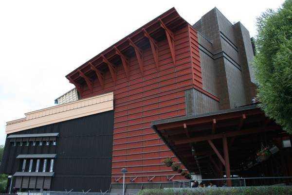 Djurgården Vasa Müzesi…