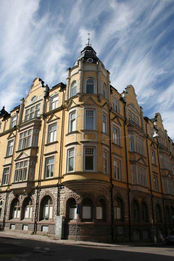 Norrköping…