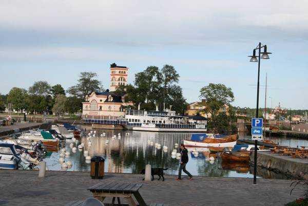 Västervik…