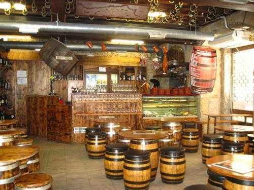 Şarap Evleri