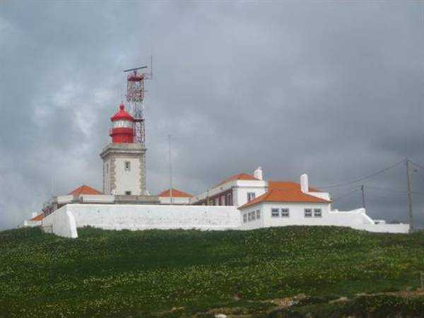 Cabo Do Roca Feneri