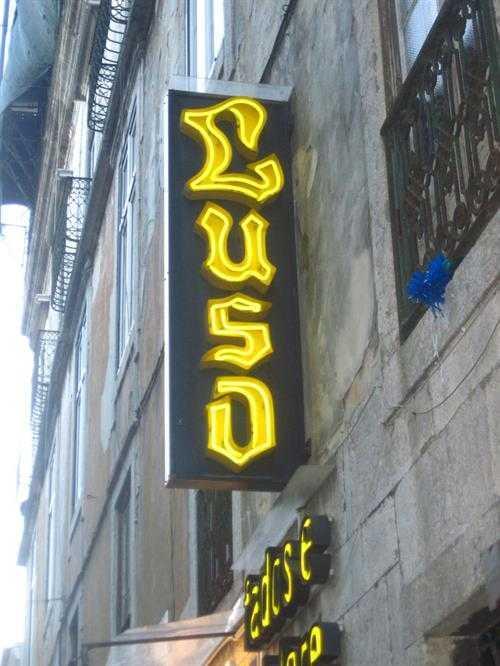 Cafe EL LUSO