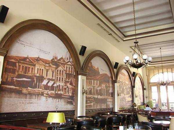 Cafe Panellinion