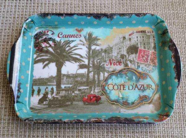 Cannes Kahve tepsim