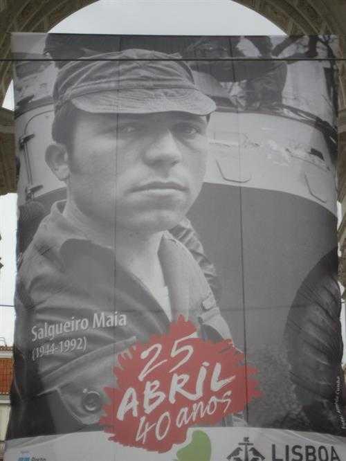 Devrimin 40. Yılı
