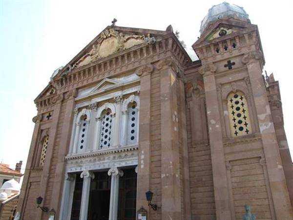 Hagia Therapon Kilisesi