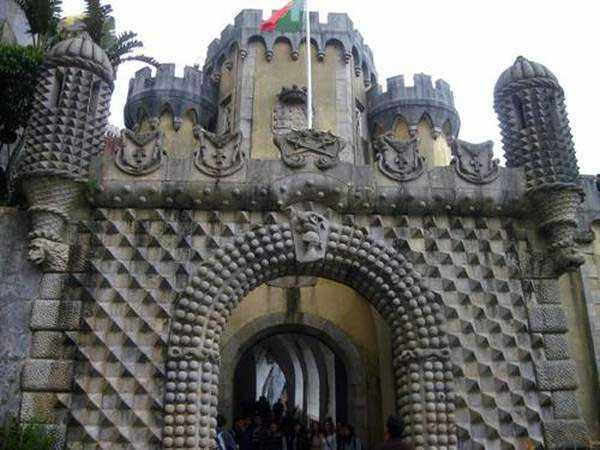Pena Sarayı