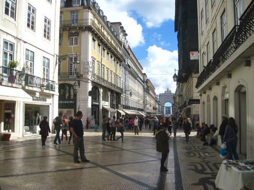 Rua Agusta