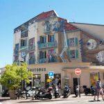 Cannes: Fransız Rivierası'nın en görkemli kenti...