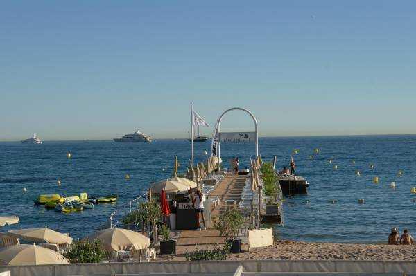 Baoli Beach - Cannes