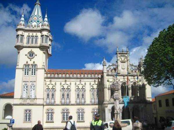 Sintra Belediye