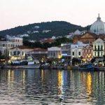 Midilli Adası Gezisi...