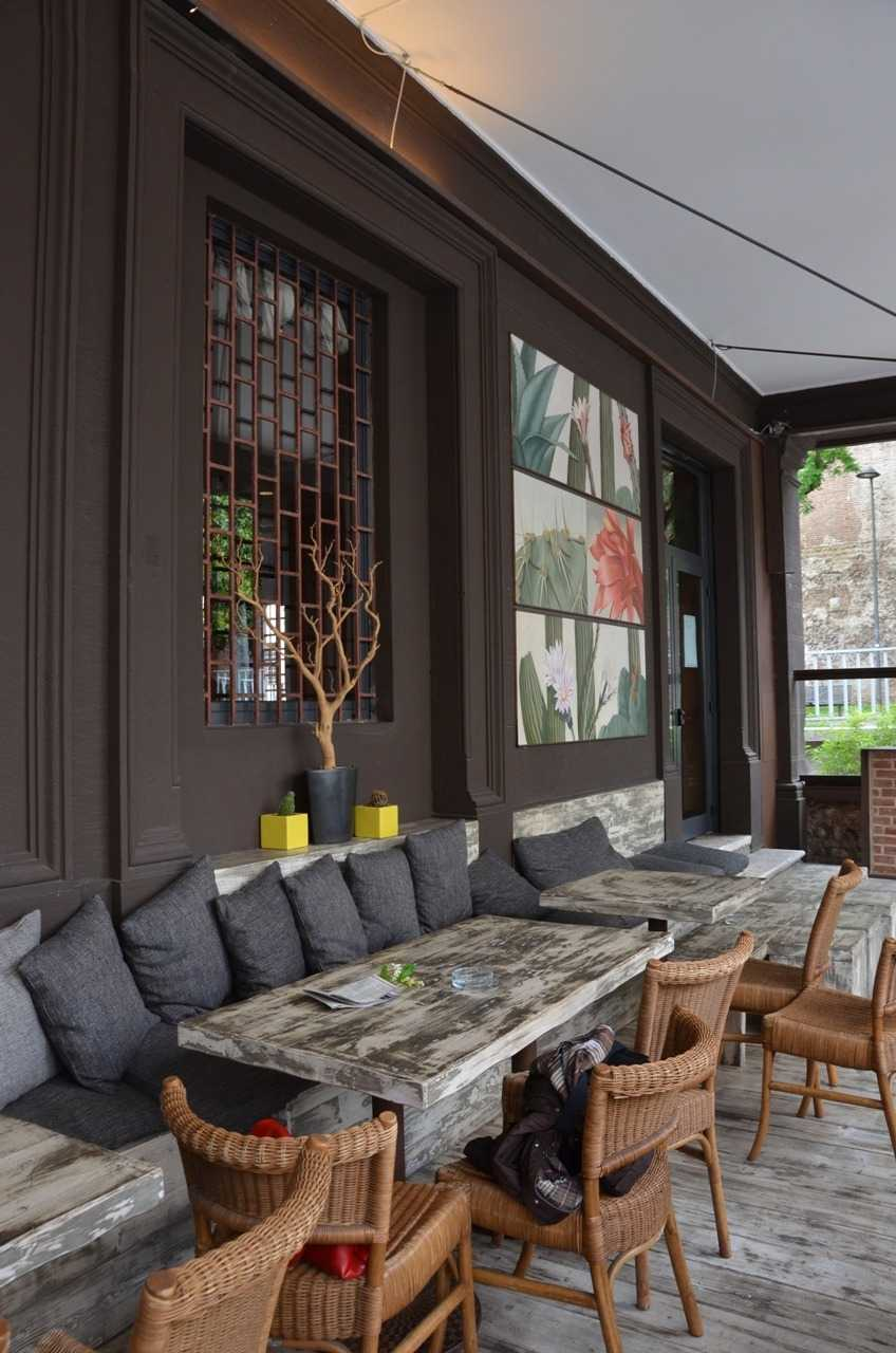 Mexicali Cantina & Grill aperitivo için mükemmel bir adres…