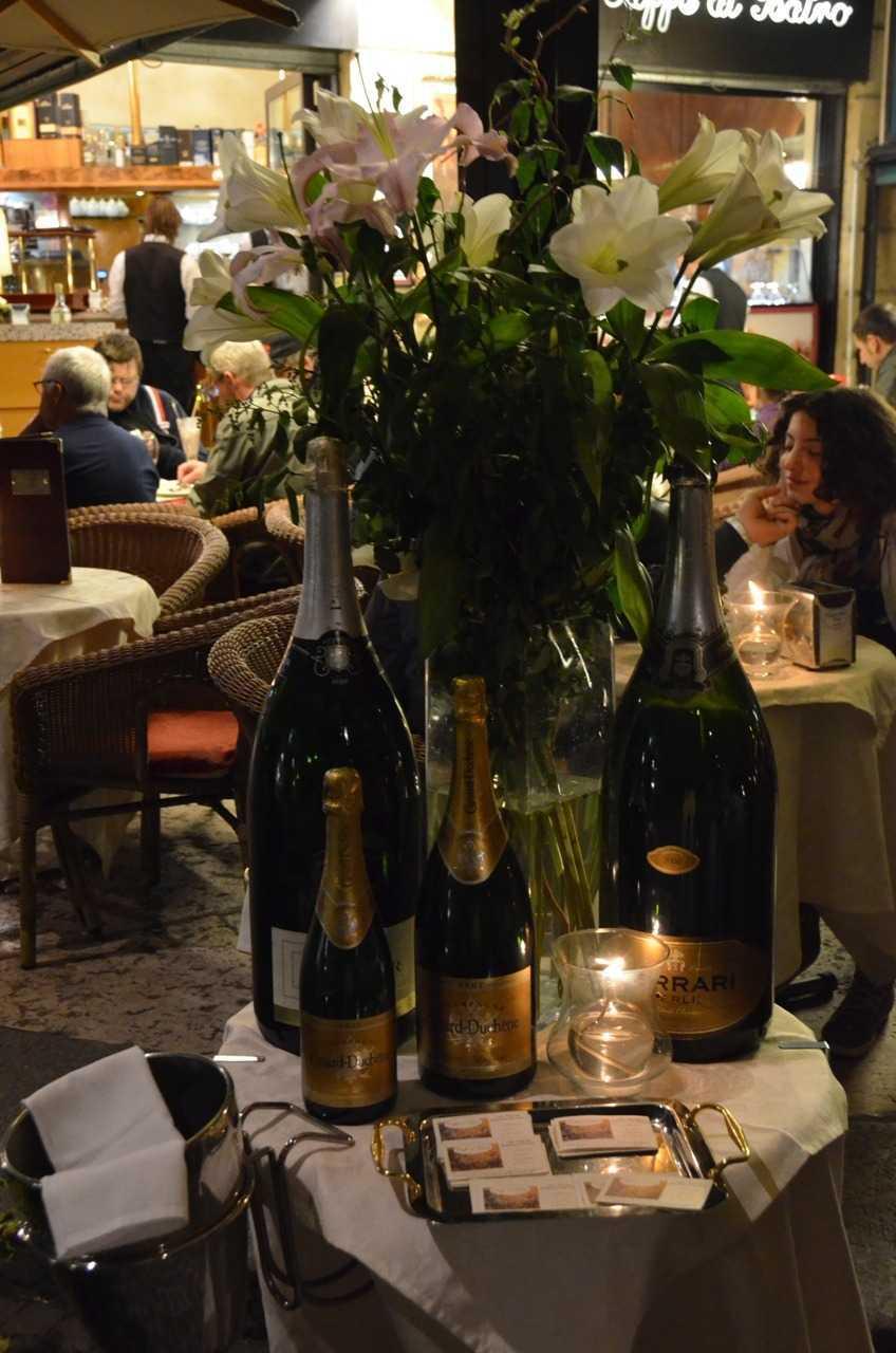 Şarap sevenler için Verona cennet…