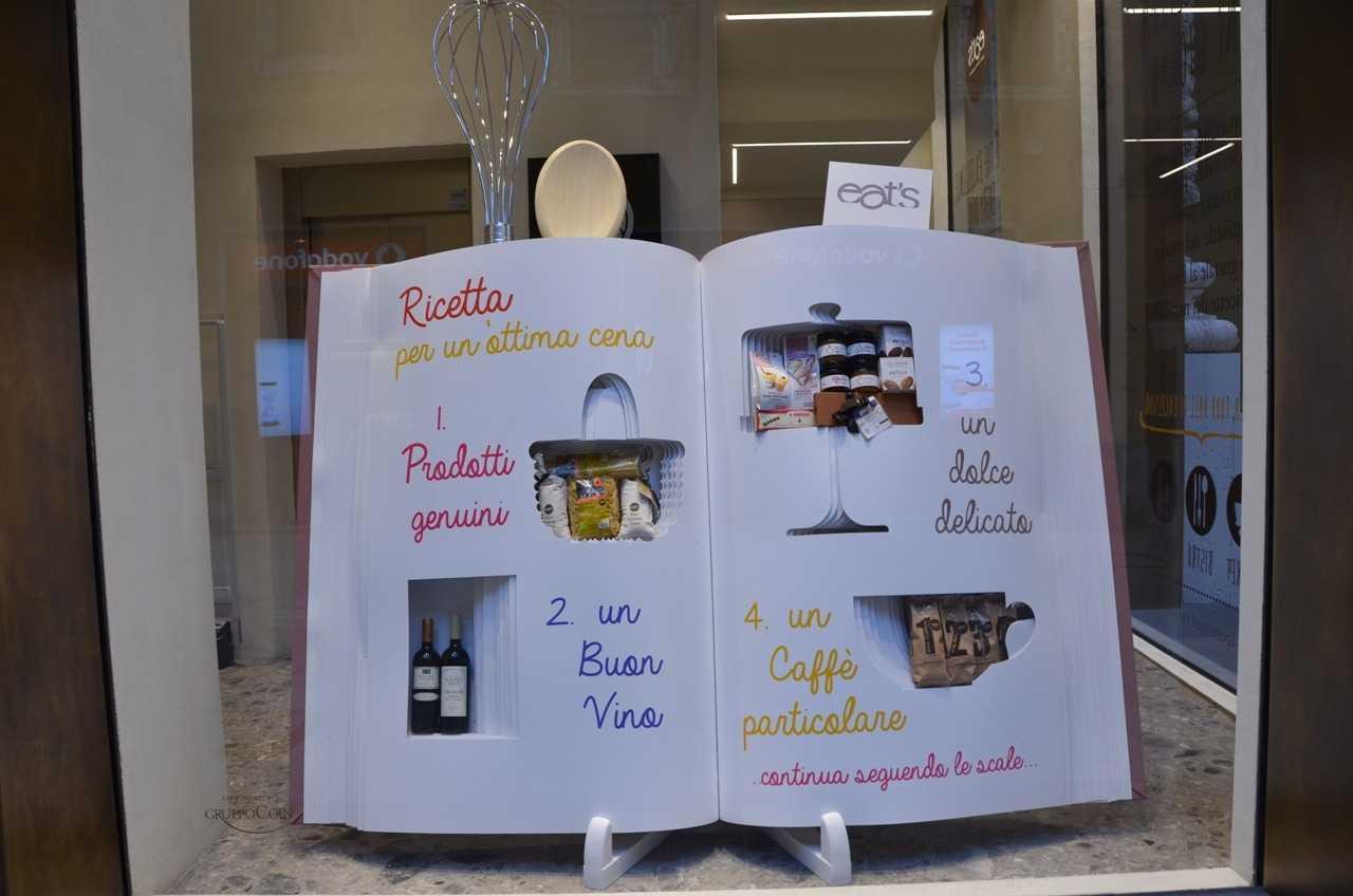 Eat's Verona-Via Giuseppe Mazzini…