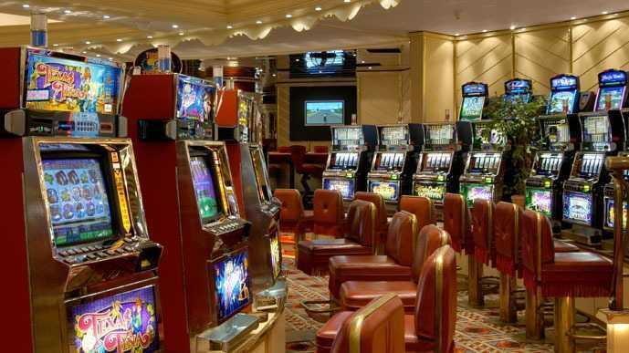 Hotel Fairmont Monte-Carlo - Sun casino