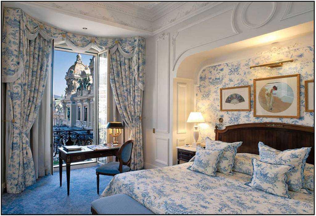 Hotel de Paris © hoteldeparismontecarlo.com