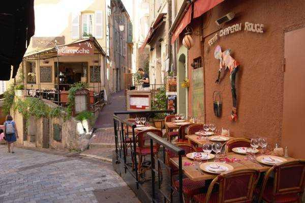 Saint-Antoine Sokağı