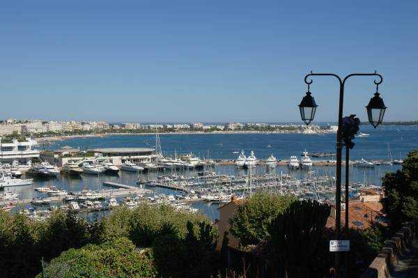 Cannes Limanı
