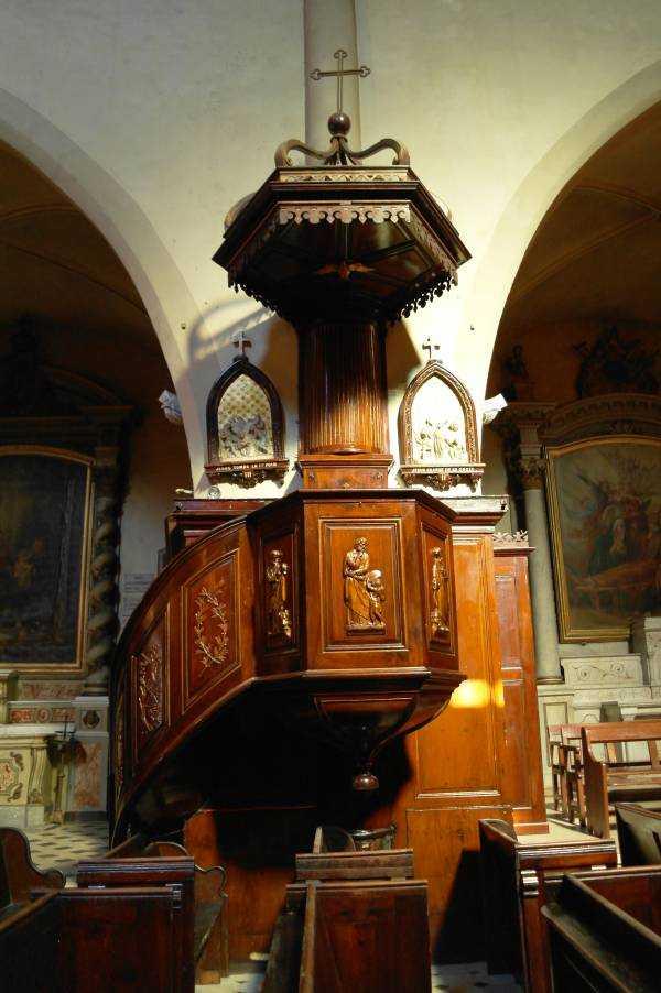 Notre Dame de l'Esperance Kilisesi