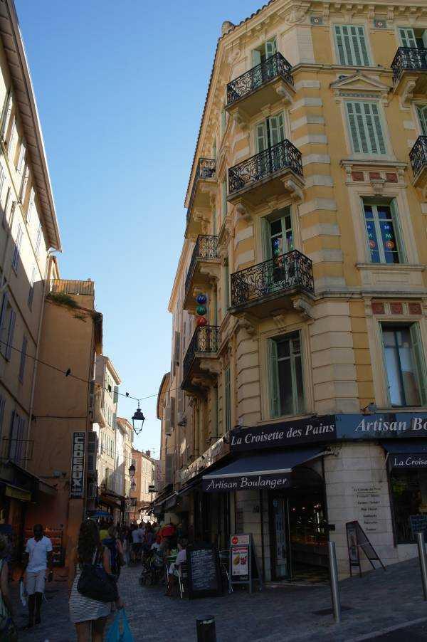 Rue Venizelos