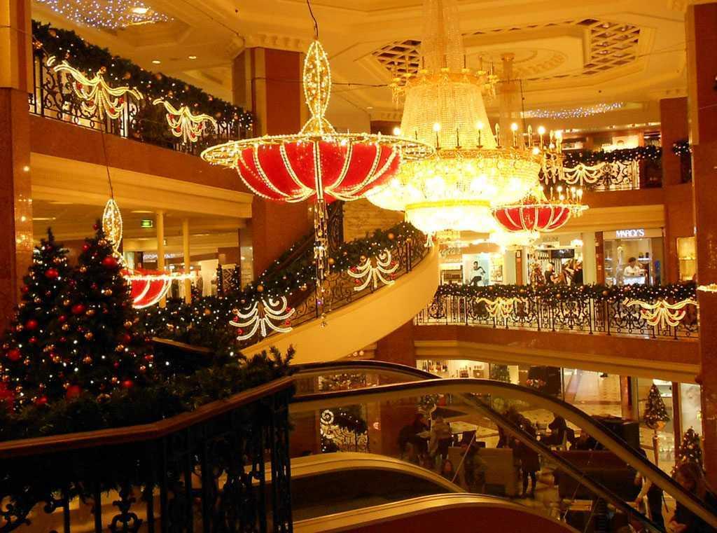 Métropole Shopping Center © metropoleshoppingcenter.com