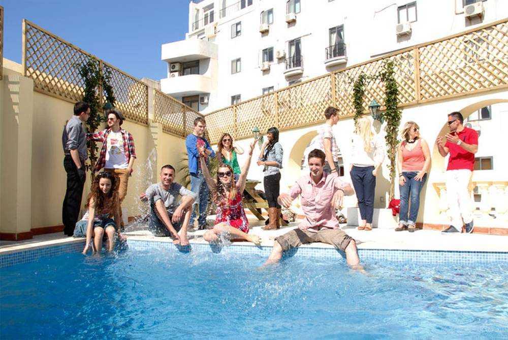 school-pool