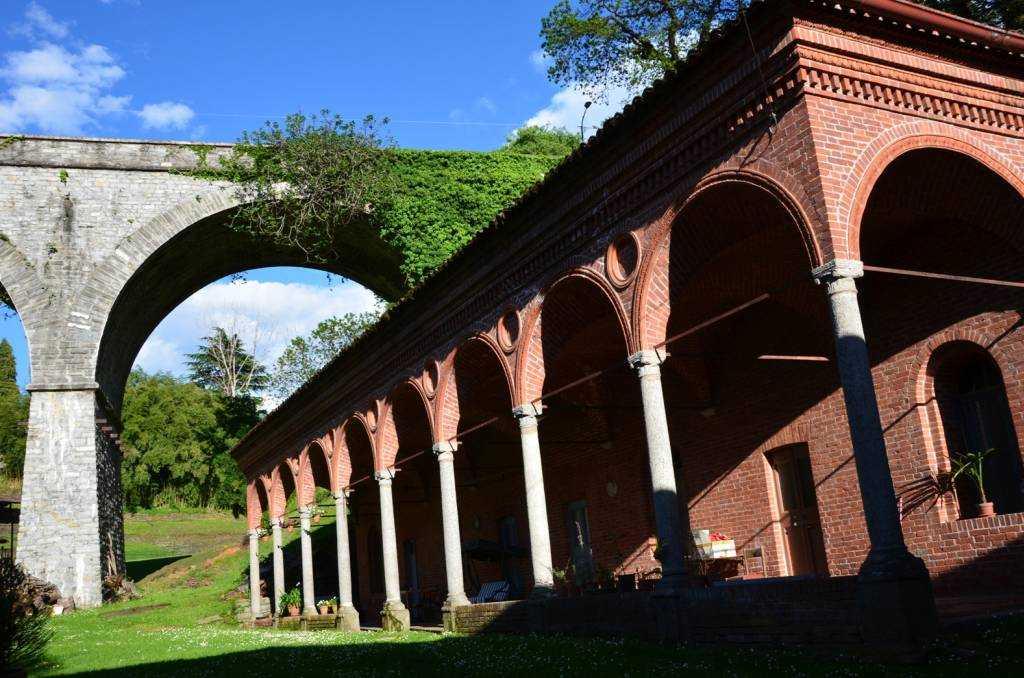 I Giardini di Villa Melzi – Bellagio – Como Gölü…