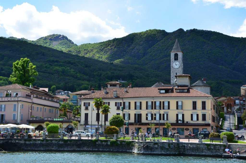Baveno – Stresa – Maggiore Gölü…