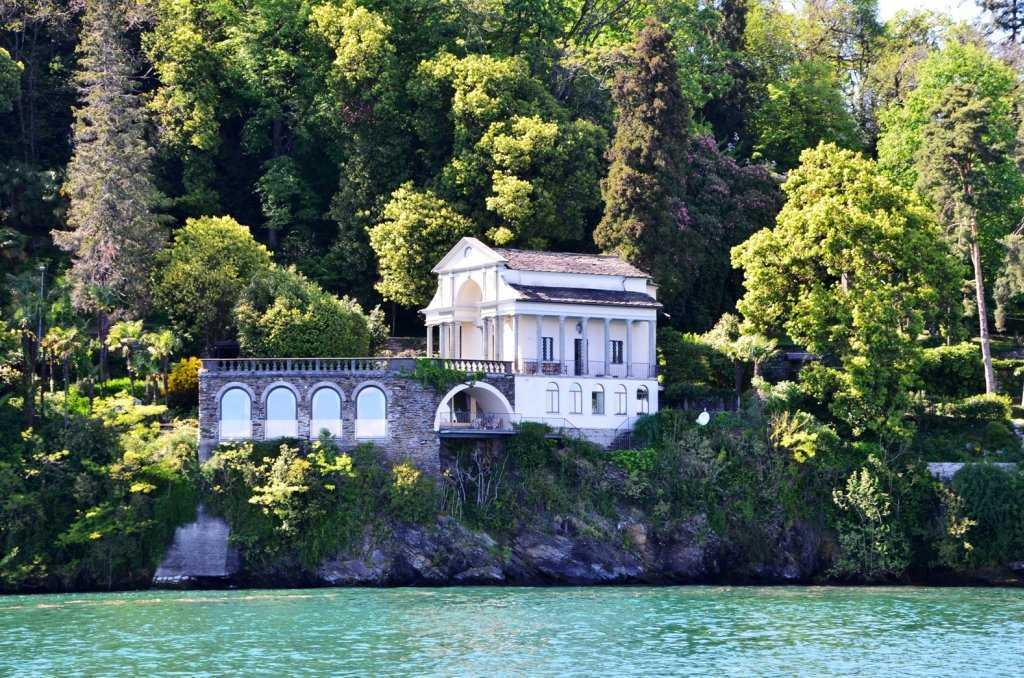 Kiralanabilen Villa Divina – Pallanza – Maggiore Gölü…