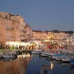 Brigitte Bardot'un meşhur ettiği balıkçı kasabası: St. Tropez