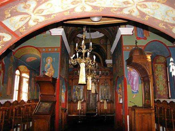 Meryem Kilisesi