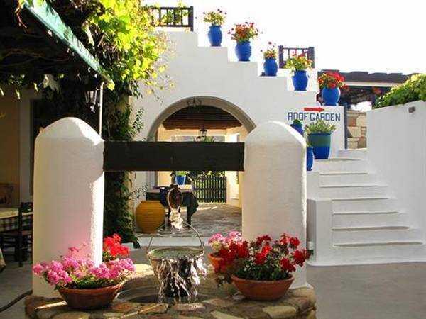 Oromedon Taverna