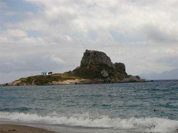Castri Adası
