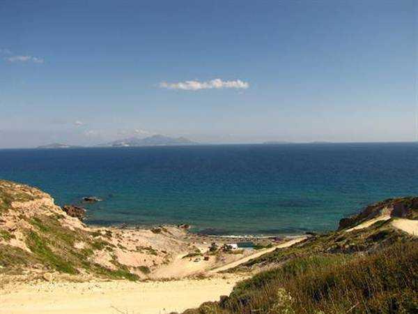 Camel Plajı